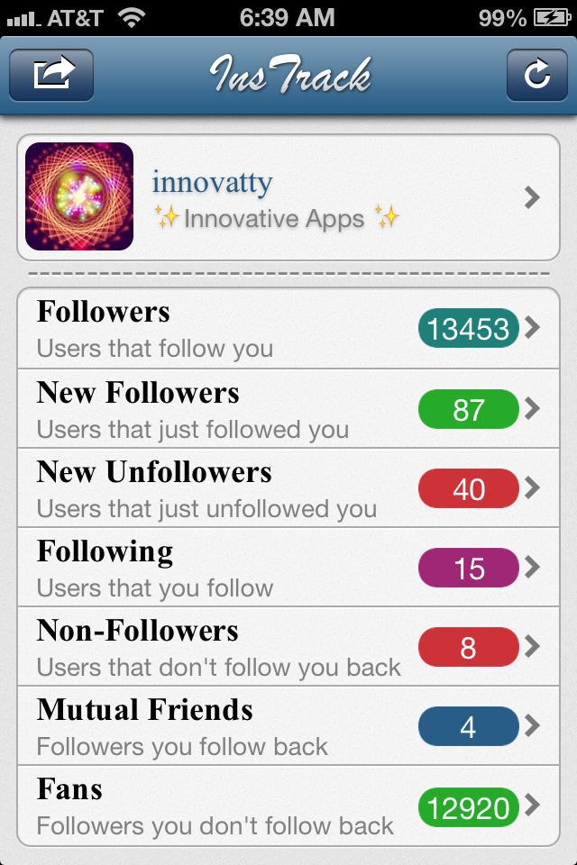 how to find who unfollowed you on instagram